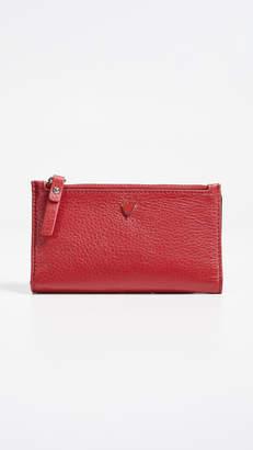 Kate Spade Blake Street Hearts Mikey Wallet