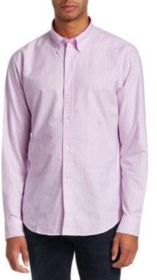 Acne Studios Ohio Button-Down Shirt
