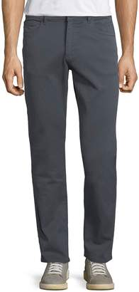 DL1961 Dl 1961 Russell Slim-Straight Jeans, Gray