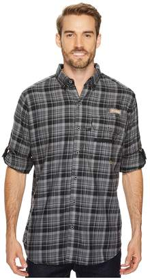 Columbia Sharptail Flannel Men's Long Sleeve Button Up