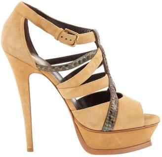 Saint Laurent Trib Too heels