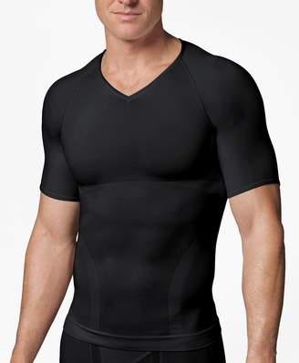 Brooks Brothers Spanx Zoned Performance V-Neck