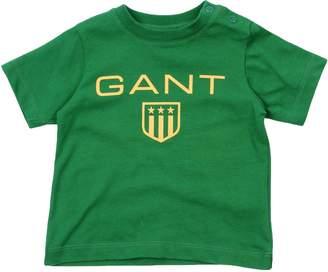 Gant T-shirts - Item 12132617