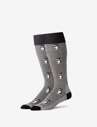 Tommy John Tommyjohn Penguin Stay Up Dress Sock