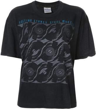 Fake Alpha Vintage 1980's Rolling Stones T-shirt