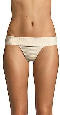 Marysia Swim Women's Bimini Bikini Bottom