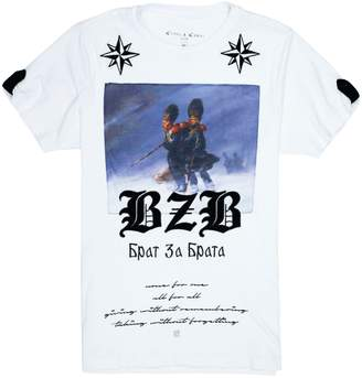 Label & Lébal - BZB In The Field T-Shirt