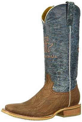 Tin Haul Shoes Women's Don't Ruffle My Feathers Western Boot