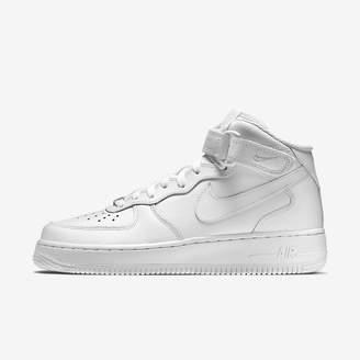Nike Force 1 Mid '07 Women's Shoe