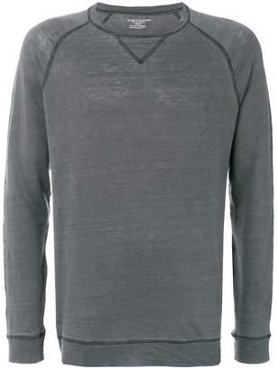 Majestic Filatures crew neck sweatshirt