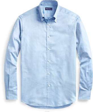 Ralph Lauren Broadcloth Shirt