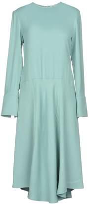 Angel Schlesser Knee-length dresses