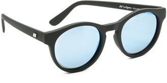 Le Specs Hey Macarena Polarized Sunglasses $69 thestylecure.com
