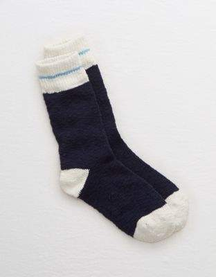 aerie Real Soft Crew Socks