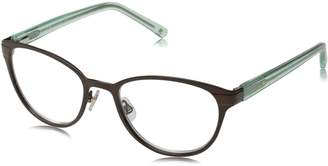 Kate Spade Women's Ebba Oval Reading Glasses