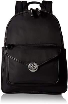 Baggallini Granada Laptop Backpack with RFID
