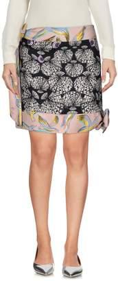 Emilio Pucci Mini skirts