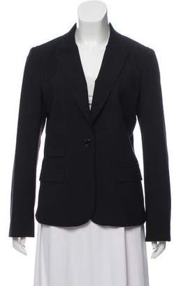 Tory Burch Tailored Wool Blazer