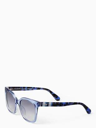 Kate Spade Kiya sunglasses