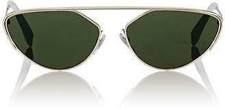 Alain Mikli Women's Nadège Sunglasses - Gold
