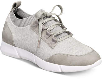 Bar III Men's Quinn Jogger Sneakers, Created for Macy's Men's Shoes