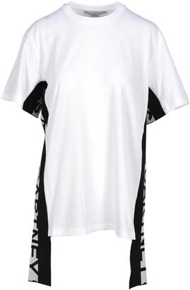 Stella McCartney Logo Stripe T-shirt