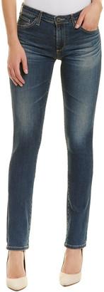 AG Jeans The Harper Bbw Essential Straight Leg