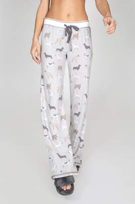 PJ Salvage Dog Pj Pants