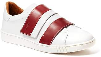 Bally Willet Sneakers $495 thestylecure.com