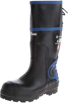 Viking Footwear Men's Ultimate Firewall FR 16 Inch Boot