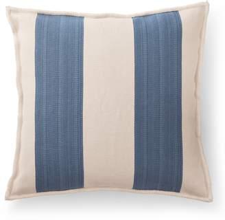Ralph Lauren Graydon Striped Throw Pillow