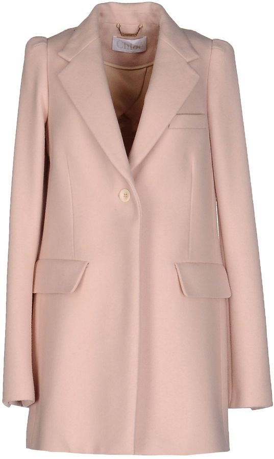 Chloé CHLOÉ Coats