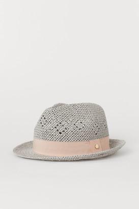 e4969f9b Paper Straw Hat - ShopStyle UK