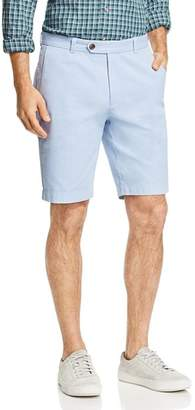 Brooks Brothers Garment-Dyed Bermuda Shorts