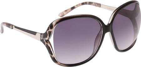 Women's Laundry by Design LD214 Oversized Sunglasses