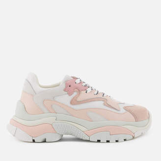 Ash Women's Addict Chunky Runner Style Trainers