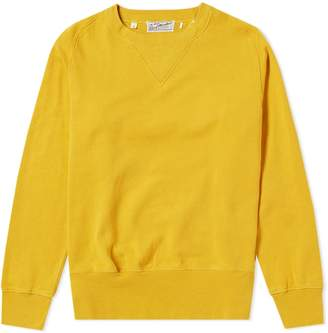 Levi's Clothing Bay Meadows Sweat