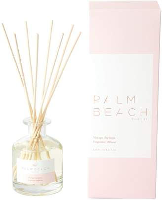 Gardenia Palm Beach Collection Reed Diffuser, Vintage