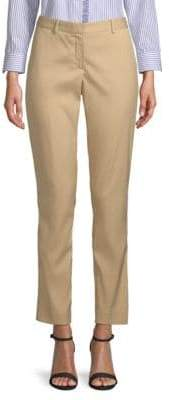 Burberry Classic Ankle Pants
