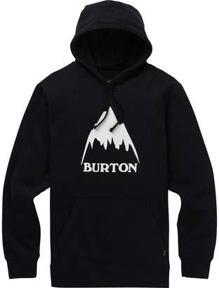 Burton Classic Mountain High Pullover Hoodie - Men's