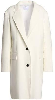 DKNY Cotton-Blend Coat