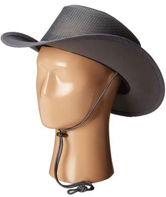 Stetson Mesh Covered Safari with Chin Cord Safari Hats
