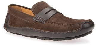 Geox Melbourne 4 Driving Loafer
