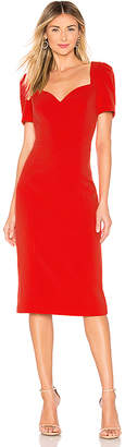 Rebecca Vallance L'Amour Dress
