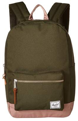 Herschel Settlement Mid-Volume Backpack Bags