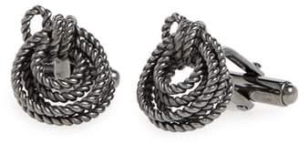 Lanvin Rope Cuff Links