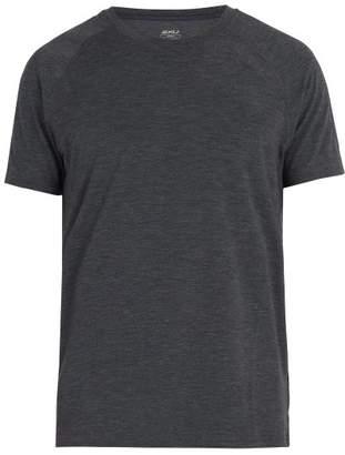 2XU Run Performance T Shirt - Mens - Blue