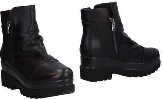 SEXY WOMAN Ankle boots - Item 11470334KI