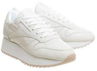 ... Reebok   Reebok Classic Leather Trainers by Office 0170500a1b