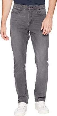 Kenneth Cole New York Men's Slim Fit Five Pocket Jean